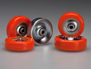 Koat-A-Wheel® Skate Wheel Tires