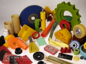 Capping & Packaging Change Parts