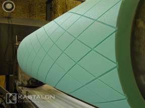 Mandrel Sleeve Questionnaire Kastalon Inc
