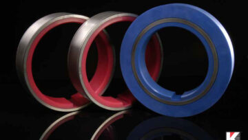 Slitter Spacers and Slitter Tires